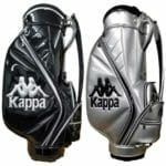 "<span class=""title"">Kappa Golf キャディバッグ(2020年モデル) 